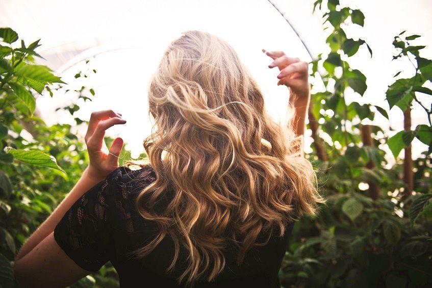 Beneficios del aloe vera en el cuero cabelludo