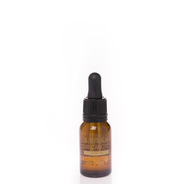 OLIO DI ARGAN 15ml - 2