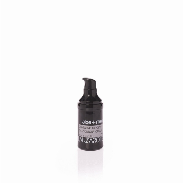 ALOE VERA MAN EYE CONTOUR 15ml - 1