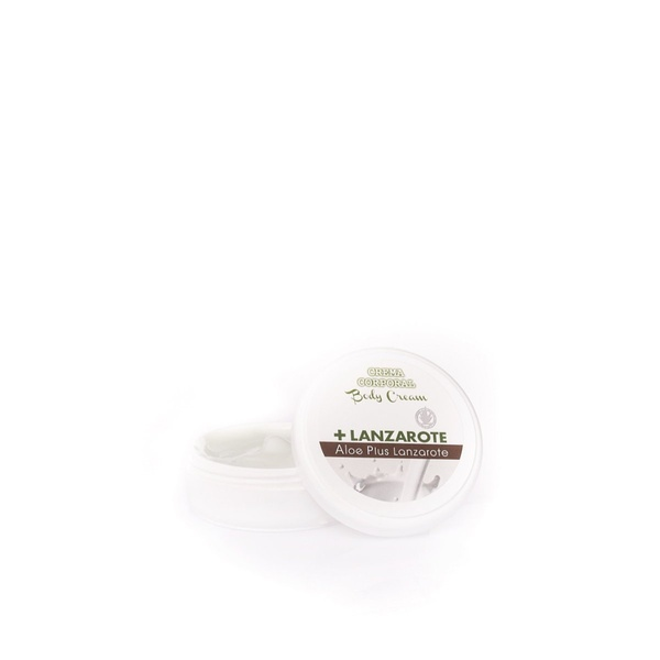 ALOE VERA BODY CREAM 50ml - 1