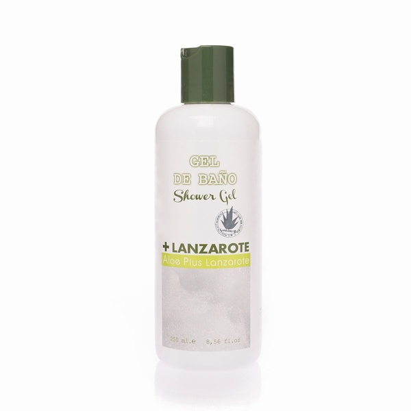 ALOE VERA BATH GEL 250ml  - 1