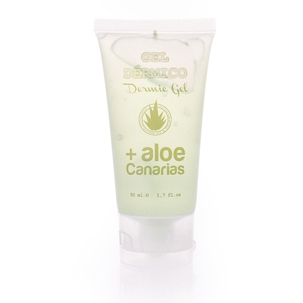 GEL DERMIQUE D'ALOE VERA 50 ml - 1