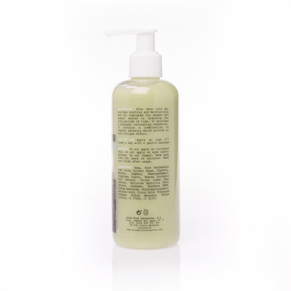 ALOE VERA COLD RELAX GEL 250ml - 2