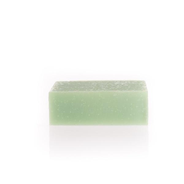 ALOE VERA HANDMADE SOAP 100g - 2