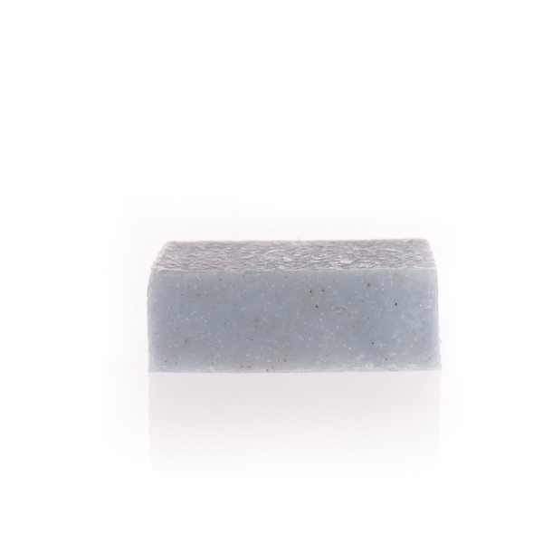 SALT AND SEAWEED HANDMADE SOAP 100g - 2