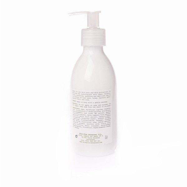 ALOE VERA BODY LOTION 250ml - 2