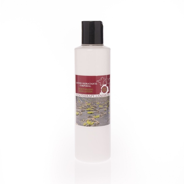 WINE MOISTURIZING BODY LOTION 200ml - 1