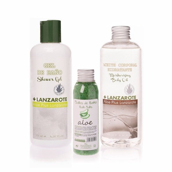 SPECIAL SPA PACK - 1
