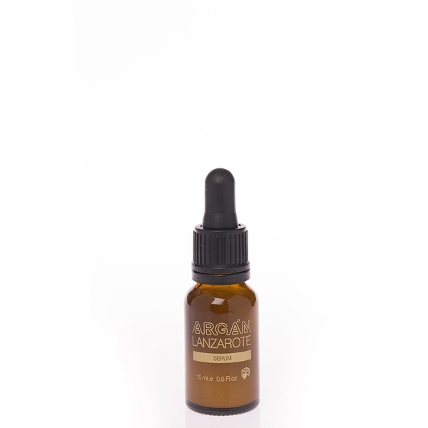 ALOE VERA AND ARGAN SERUM 15ml - 2