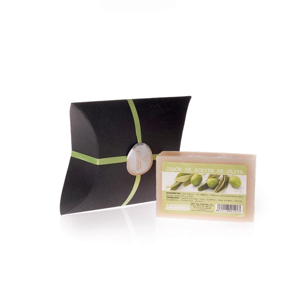 GÓNDOLA JABÓN -Jabón de aceite de oliva