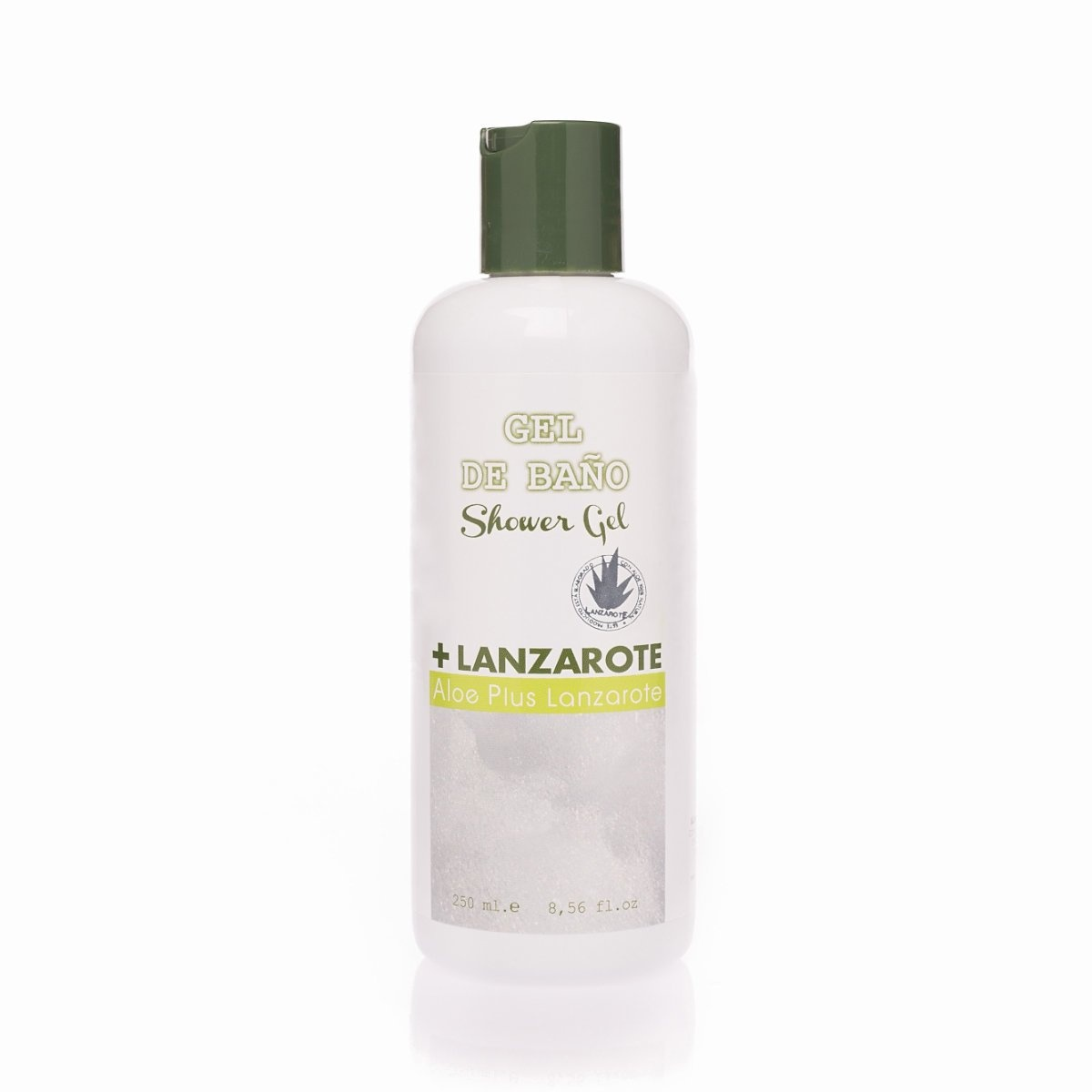 ALOE VERA BATH GEL 250ml