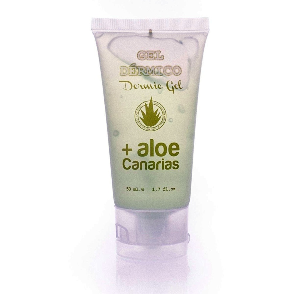 GEL DERMIQUE D'ALOE VERA 50 ml