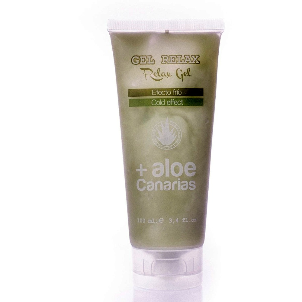 ALOE VERA COLD RELAX GEL 100ml