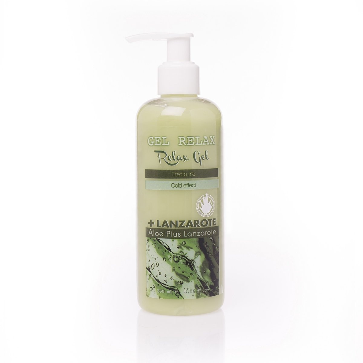 ALOE VERA COLD RELAX GEL 250ml