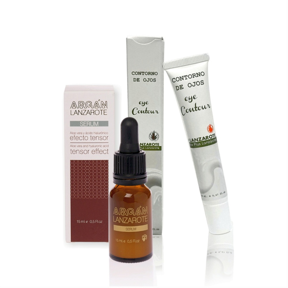 ANTIAGING PACK