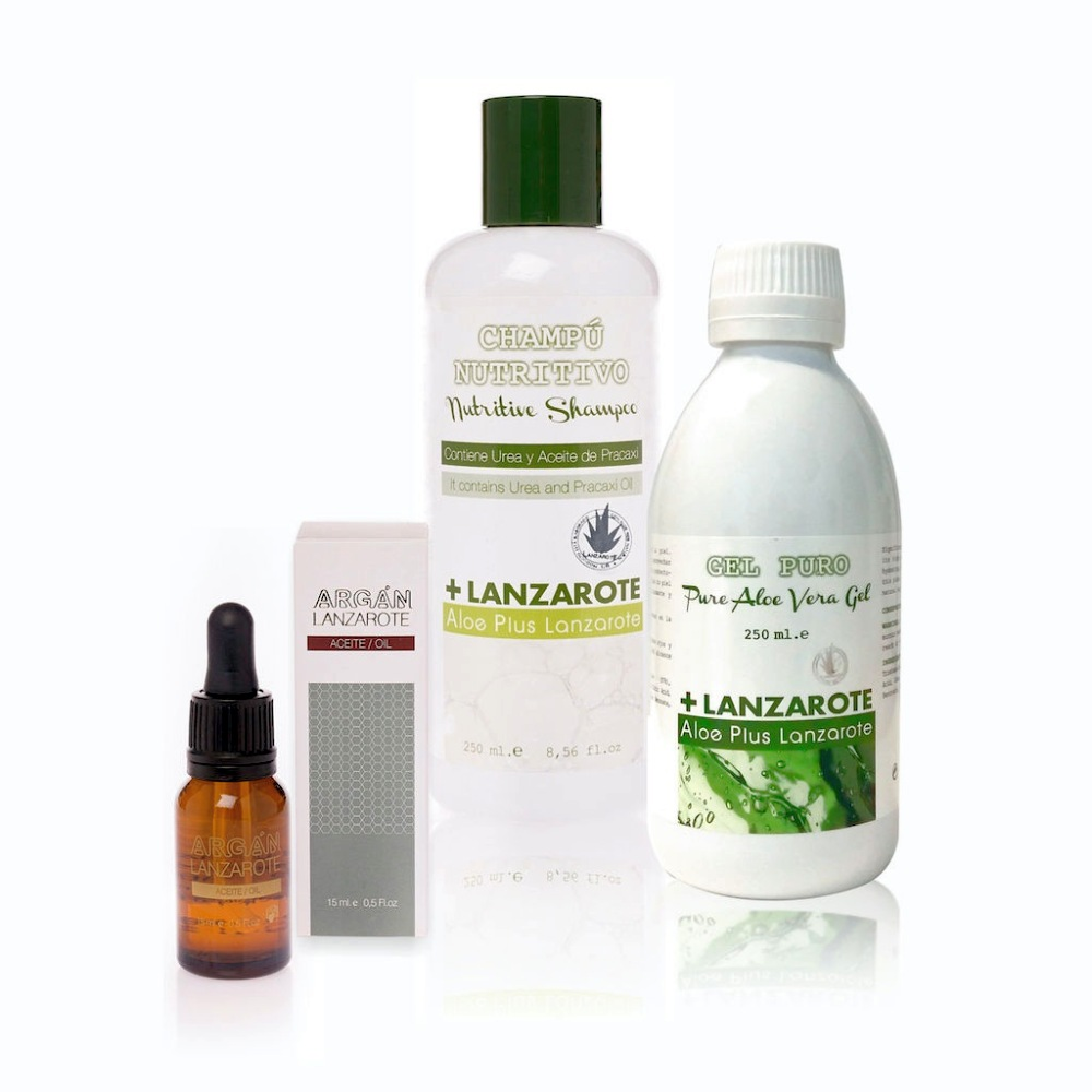PACK FOR DANDRUFF AND ITCHING